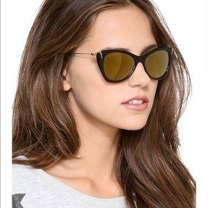 NWT & NIB Elizabeth and James Fillmore Sunglasses